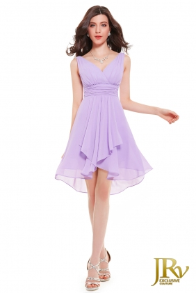 Cocktail dress Angel Light Purple from JRV shop collection COCKTAIL DRESSES