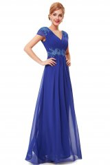 Evening dress Leyla Blue - online fashion store