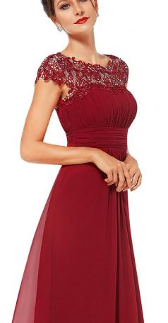 Women's clothing evening dresses online