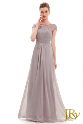 Evening dress Wendy Grey from JRV shop collection EVENING DRESSES