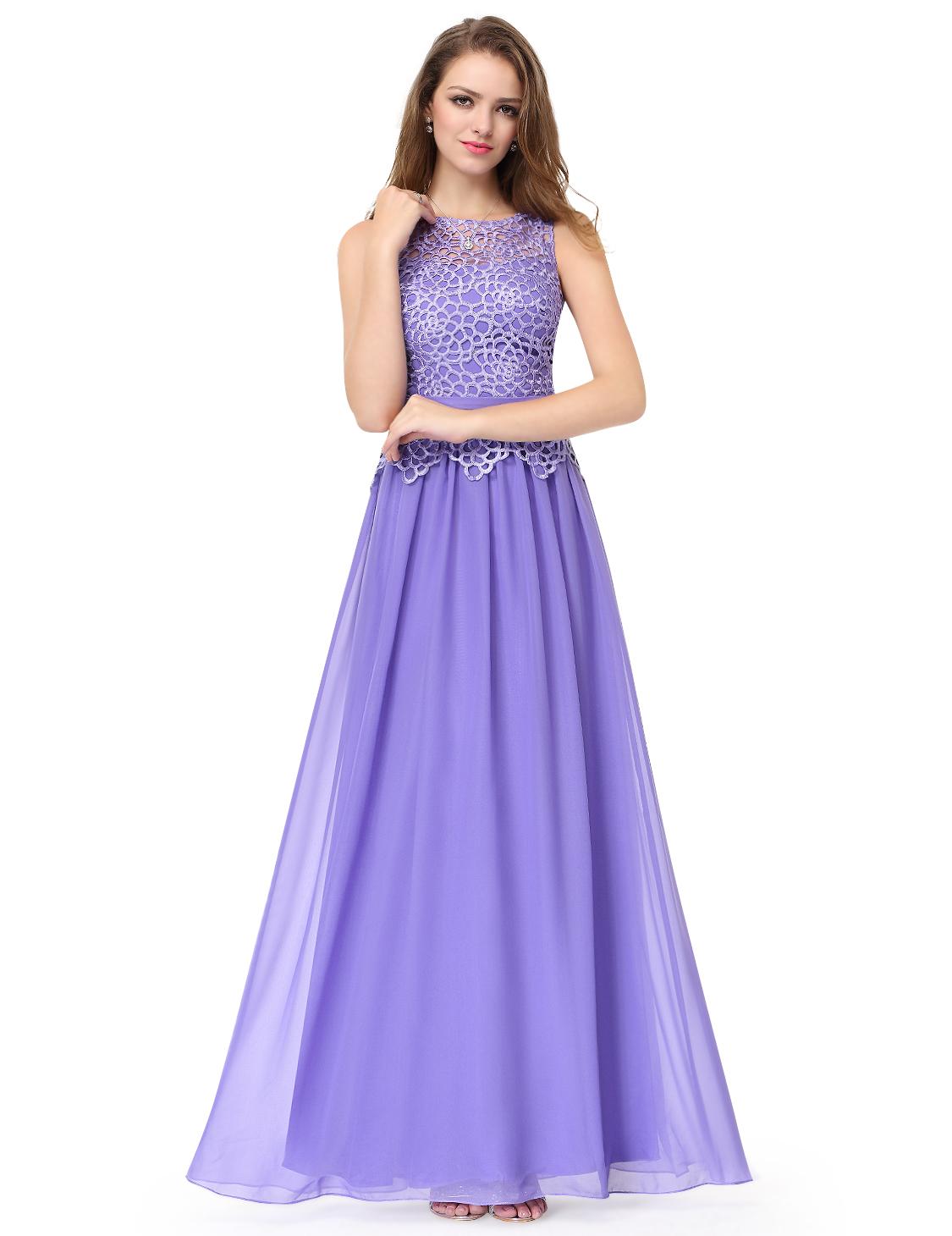Vestidos de dama de honor | JRVshop.eu